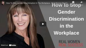 How to Stop Gender Discrimination in the Workplace